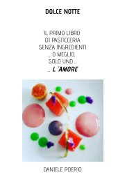 Dolce Notte book cover