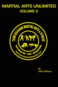 Martial Arts Unlilimited book cover