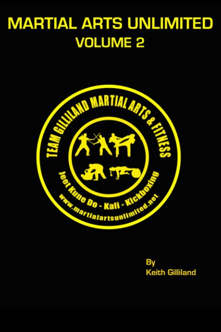 View Martial Arts Unlilimited by Keith Gilliland