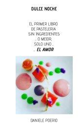 Dulce Noche book cover