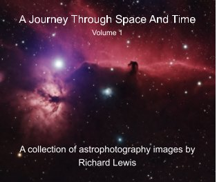 A Journey Through Space And Time book cover