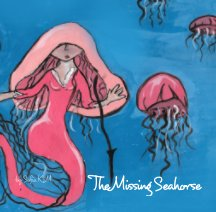 The Missing Seahorse book cover