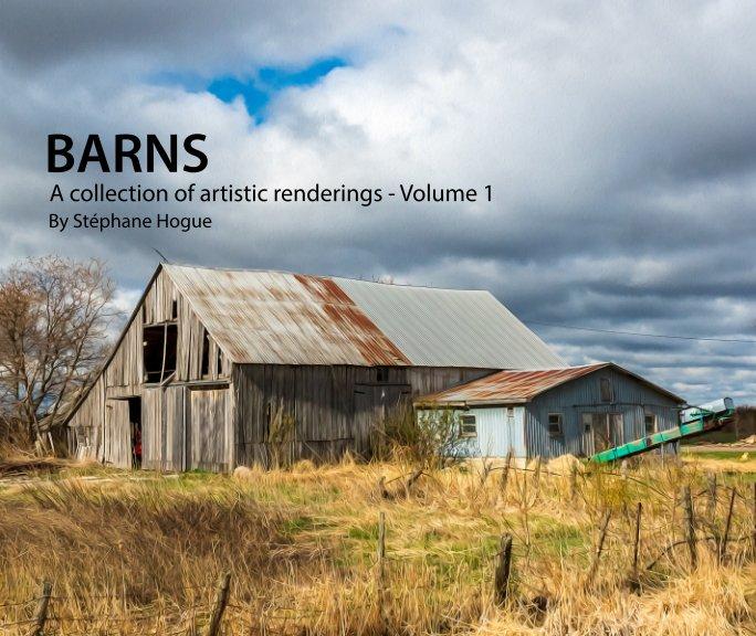 Ver Barns por Stéphane Hogue