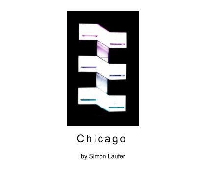Chicago 2020 book cover