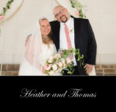 Heather and Thomas book cover