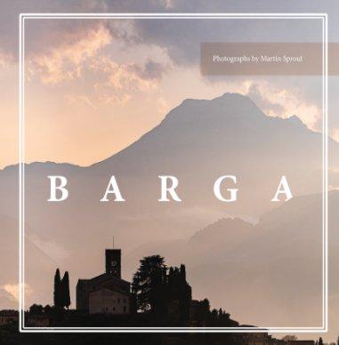 Barga Photography book cover