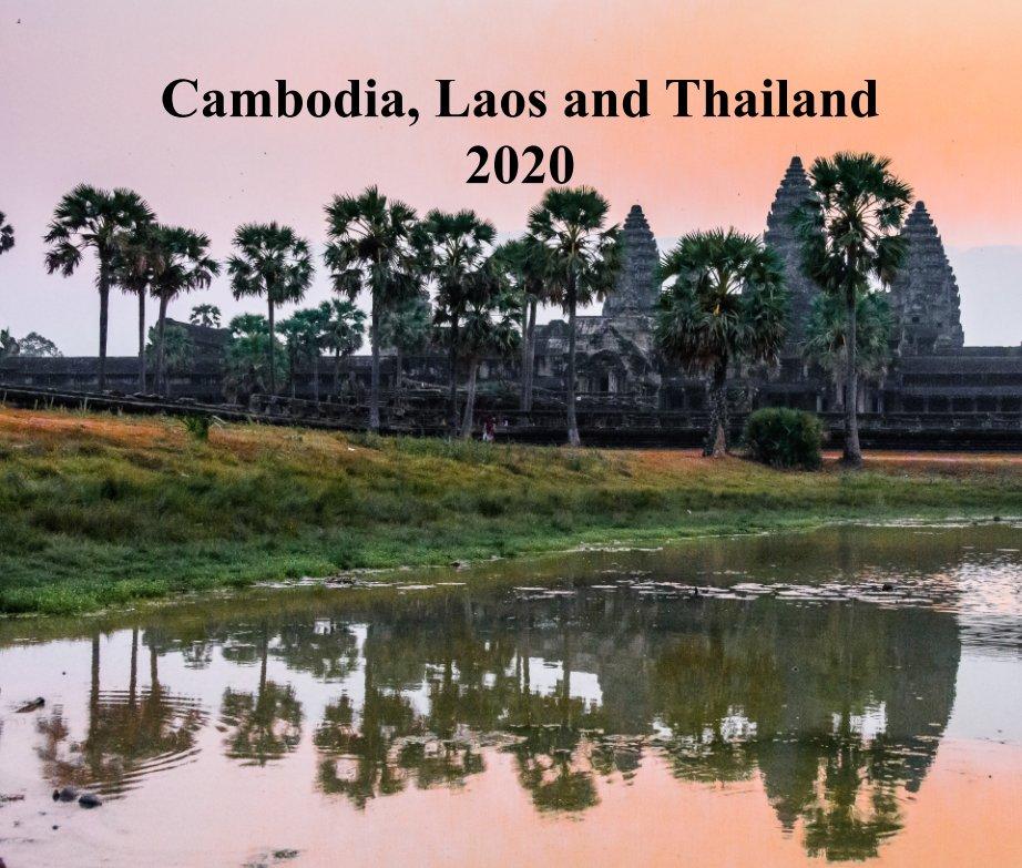 Ver Cambodia, Laos and Thailand por Richard Morris