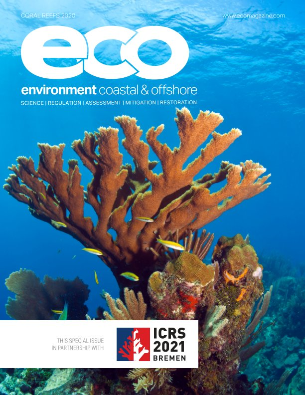 View ECO 2020 Coral Reefs by ECO Magazine - TSC Publishing