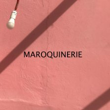 Maroquinerie book cover