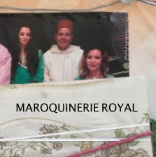 Maroquinerie Royal book cover