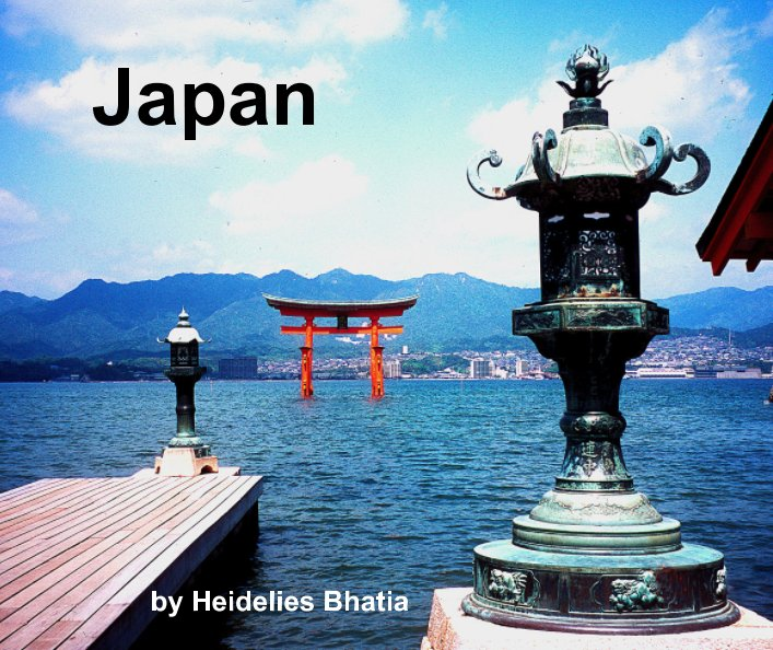 View Japan by Heidelies Bhatia
