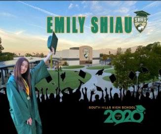 Class of 2020_Emily Shiau (Update) book cover