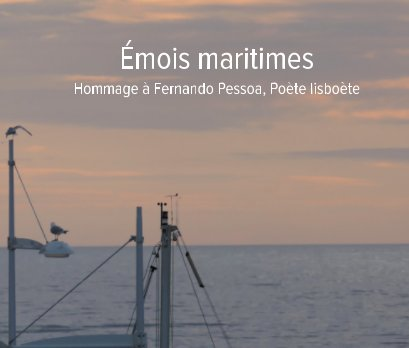 Émois maritimes book cover