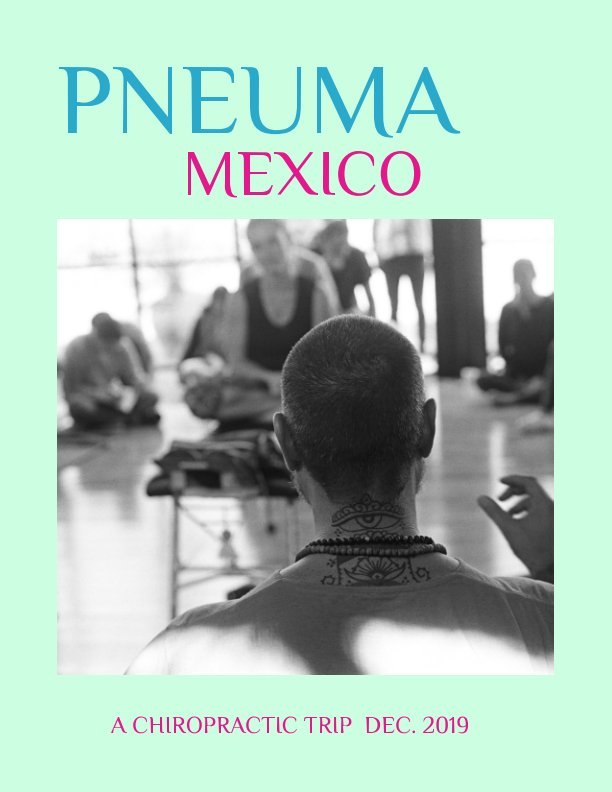 View Pneuma Mexico by Naryan Sawyers