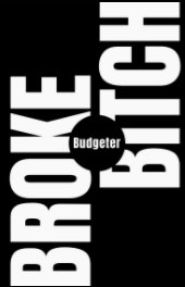 The Broke Bitch Budgeter book cover