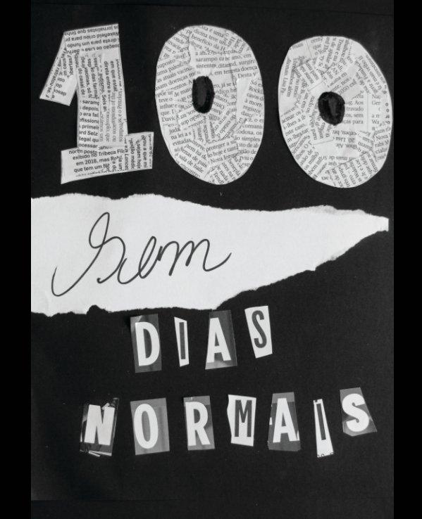 Ver Sem Dias Normais por Magda Oliveira