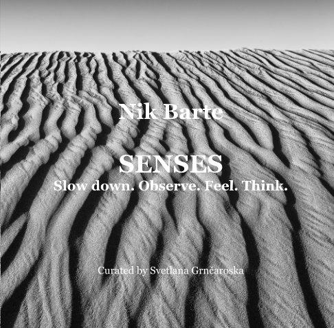 View SENSES Catalogue Volume 1 by Nik Barte, Svetlana Grnčaroska