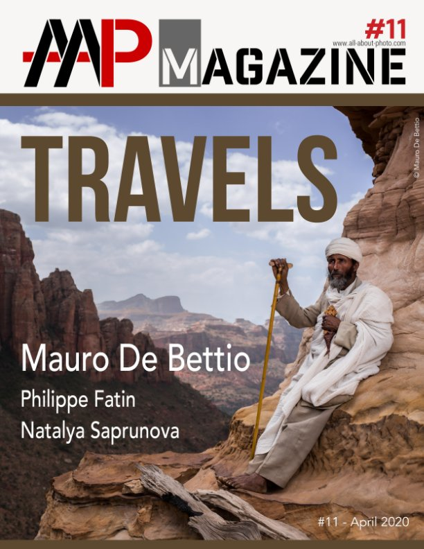 View AAP Magazine#11 Travels by All About Photo