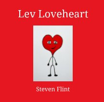 Lev Loveheart book cover