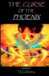 The Curse Of The Phoenix book cover