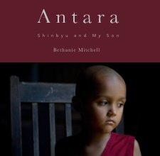 Antara book cover