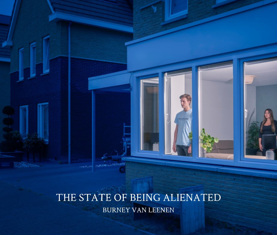 Bekijk The State of Being Alienated op Burney van Leenen