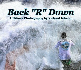 """Back """"R"""" Down book cover"""