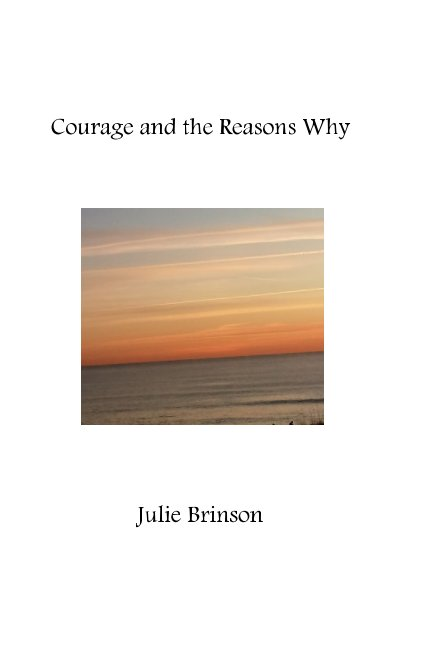 Ver Courage and the Reasons Why por Julie Brinson