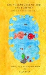 Bob the Blobfish book cover