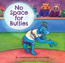 No Space for Bullies book cover