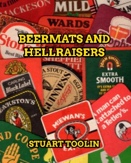 Beermats and Hellraisers book cover