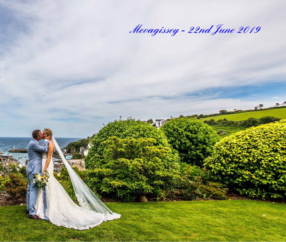 View Mevagissey - 22nd June 2019 by Alchemy Photography