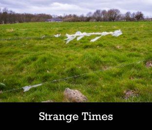 Strange Times book cover