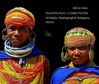 Traditional Communities book cover