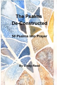 The Psalms Deconstucted book cover