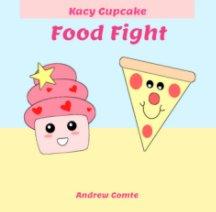 Kacy Cupcake book cover
