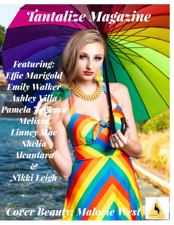 Ver June-Pride por Brittany Nicole Photos