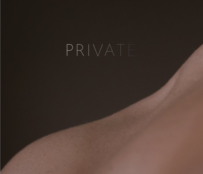 Ver PRIVATE (Hard Cover) por Kristina Nazarevskaia