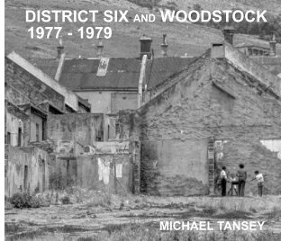 District 6 and Woodstock book cover