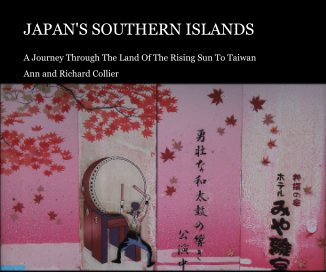 Japan's Southern Islands book cover