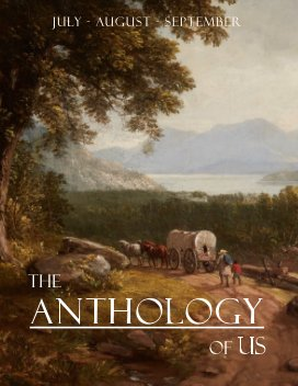 The Anthology of Us book cover