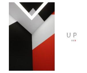 u P - 0 0 3 book cover