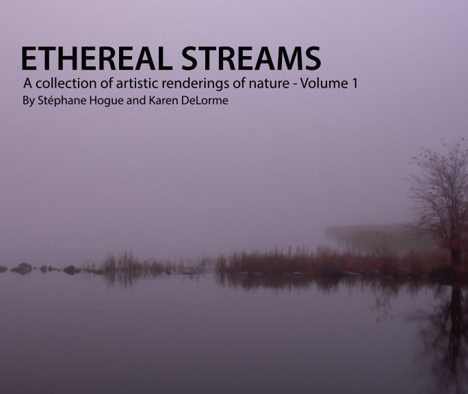 Ver Ethereal Streams por Stéphane Hogue