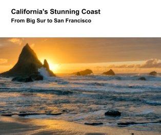The Stunning California Coast book cover