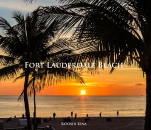 Fort Lauderdale Beach book cover
