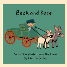 Beck and Kate book cover