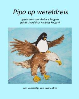 Pipo op wereldreis book cover