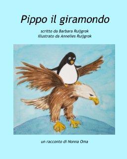 Pippo il giramondo book cover