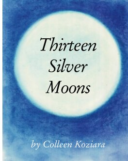 Thirteen Silver Moons book cover