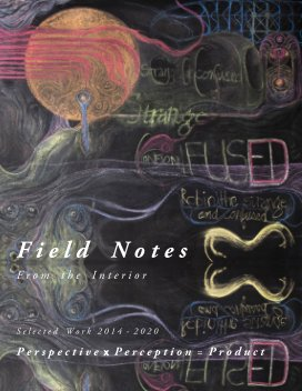 Strange and Confused - Field Notes from the Interior book cover